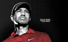Chatter Busy: Tiger Woods Quotes