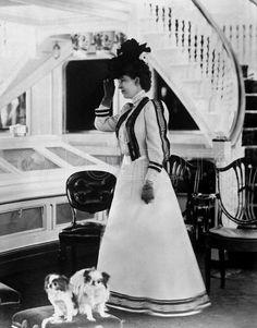 Queen Alexandra (1844-1925), Part III