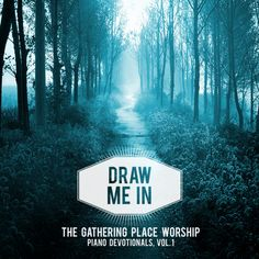 "CD Design ""The Gathering Place Worship"" - Alex Felter Design"