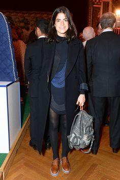 Kristen Stewart, Chloë Sevigny, and More Celebrate Stella McCartney's Pre-Fall Collection – Vogue