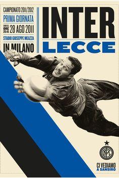 Leftloft s'occupe de la communication de l'Inter Milan
