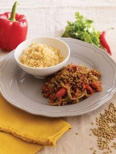 Εύκολες φακιές με πουργούρι | Συνταγές, Παραδοσιακά | Athena's Recipes Grains, Tacos, Rice, Mexican, Vegan, Ethnic Recipes, Food, Meals, Laughter