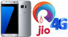 Reliance Jio supported Samsung Phone Models