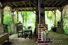 decordemon: Fabulous rustic retreat in the French countryside Rustic French Country, French Country Furniture, French Countryside, French Country House, Country House Design, Country House Interior, Country Style Homes, French Interior, Outdoor Rooms