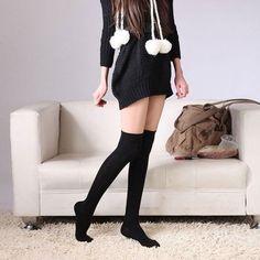€ 2,14 Aliexpress.com: Comprar 1 par sexy stocking mujeres costura medias de algodón strumpfe halterlos over the knee calcetines calcetines medias de señora women muslo alzas de zorros almacenamiento fiable proveedores en Shenzhen Landfox Co.,Ltd