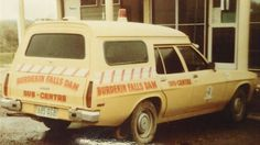 From horse and carts and handcars to four-wheel drives and vans. A century at the Babinda Ambulance Service shows a great deal of change. Holden Australia, Emergency Vehicles, Four Wheel Drive, Vintage Trucks, Police Cars, Ambulance, Ford Trucks, Van Life, Motor Car