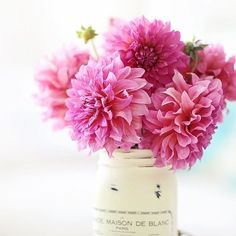 Imagen de flowers, pink, and shabby chic