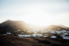 circuit Lanzarote que voir Blog Voyage, Road Trip, Circuit, Mount Everest, Mountains, Places, Nature, Travel, Photos