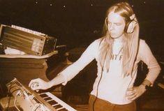 Rick Wakeman, Yes Band, Progressive Rock, Rock Bands, Princess Zelda, Random, Hair, Musica, Faces