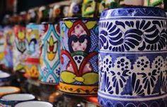 Imagen relacionada Jar, Diy Crafts, Ceramics, Mugs, Tableware, Decor, Barcelona, Textiles, Dish Sets