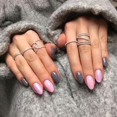 Manicure: modne kolory paznokci na sezon jesień-zima 2015/2016