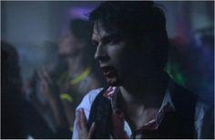 Crónicas vampíricas : foto Ian Somerhalder