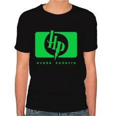Harry Potter 1st Unforgivable Shirt $24.99