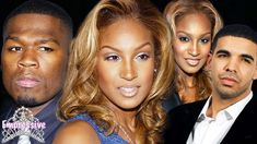 Truth about R&B singer Olivia: (Fall out with 50 Cent/G-Unit, beef with ...