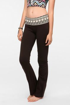 Urban Outfitters - BDG Yoga Pant