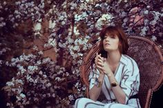 Florence Welch Gallery : Click image to close this window Before The Dawn, Uk Magazines, Florence The Machines, Florence Welch, Great Pic, Future Wife, How Beautiful, Amazing Women, The Incredibles