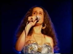 ▶ Maria Bethânia - Você não sabe