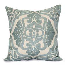 Bliss Studio French Quarter Seaglass Pillow - Final Sale - layla grace