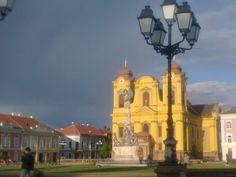 Beautiful Timisoara, Romania Timisoara Romania, Around The Worlds, Spaces, Travel, Beautiful, Viajes, Destinations, Traveling, Trips