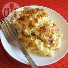 Mac 'n' cheese @ allrecipes.co.uk