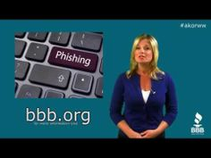 ▶ How to Avoid Phishing Scams