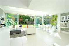 Property for sale  - 6 bedrooms  in Devereux Road, London