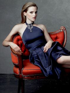 """""""Sometimes I think I am the worst person to be in the position I'm in. I'm shy, I'm sensitive and I'm self-critical. It's a terrible combination. But those qualities also make me want to be better."""" — Emma Watson"""