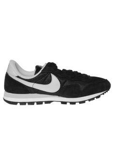 Nike Sportswear - AIR PEGASUS '83 - Zapatillas - black/light bone-sail
