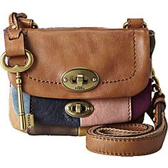 Fossil Purse. this is so perfect!