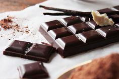 Chocolat cru aux dattes Medjool : Absofruitly ! #vegan