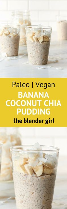 This vegan banana co