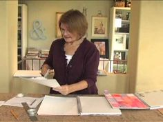 Visual Journaling Start Where You Are - Part 1 of 4 - with Linda Blinn