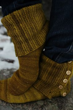 Kotitiikerit by Jenni Österman  Käsinkehrätyt sukat