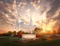 MeganKelly-Temples-LDS-Mormon-BrighamCity-Sunset-Fall-7