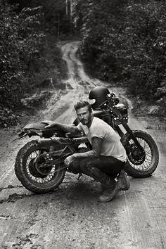 David Beckham in the Amazon Rainforest. Photo: Anthony Mandler/SHOWTIME
