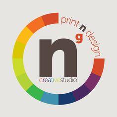 Numan Ghani Creative Studio (Logo) on Behance