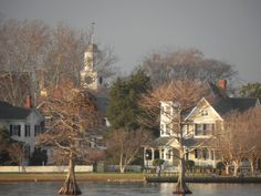 2. Edenton, N. Carolina. The 11 oldest towns loaded with history. Things to do and see.