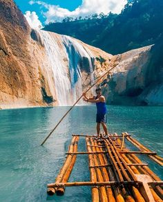 📍 Pinsal Falls at Sta. Maria, Ilocos Sur 📸 Photo by: Ilocos, Travel Activities, Manila, Niagara Falls, Philippines, Waterfall, Road Trip, City, Outdoor Decor