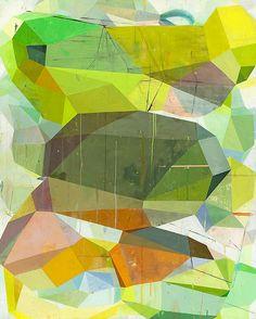 Deborah Zlotsky-'Be-All'-Kathryn Markel Fine Arts