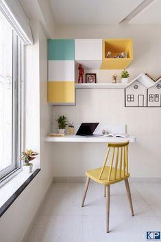 Study Table Designs, Study Room Design, Home Room Design, Home Office Design, Home Interior Design, Study Room Furniture, Study Room Decor, Bedroom Furniture Design, Home Decor Furniture