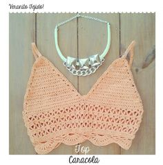 Crochet Swimwear Prime Snail - Crochet - Knitting - 797070 Discovred by: Chiêu Firefly Crochet Bikinis Crochet, Crochet Bra, Crochet Cross, Crochet Woman, Crochet Clothes, Crochet Hats, Black Crochet Dress, Crochet Crop Top, Knitting Stitches Basic