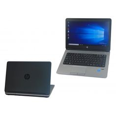 HP Probook 645 G1 AMD Quad Core Gaming L...