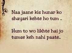 Damn true... A❤