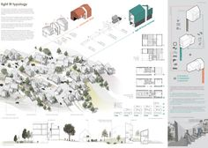 RIBA Competition | Michael Cooke + Fraser Brown Mackenna Architects
