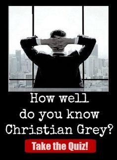 How well do you know Mr. @mrgreyceo? Take the quiz now @ www.MrGreyCEO.com/quiz - #FiftyShades #FiftyShadesofGrey #FSOG