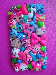 iPhone Cover--must get this
