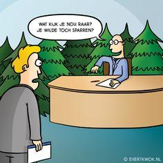 Sparren ...