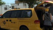 """""""Cab driver fined for refusing to pick up black family, picking up white woman instead"""" - Yahoo News"""
