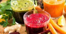 Skuteczny sok oczyszczający wątrobę