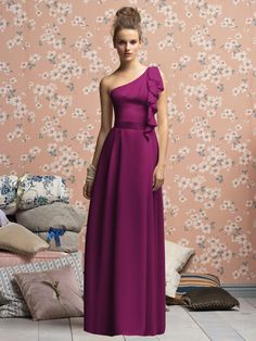 Maid/Matron of Honor Dress